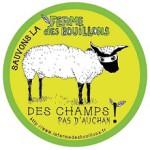 Logo ferme des bouillons2